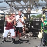OC Fairgrounds – May 17, 2014