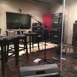 Crossroads in the Studio